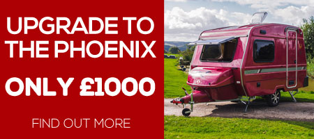 Upgrade to the Phoenix for only £1000. Click to find out more.