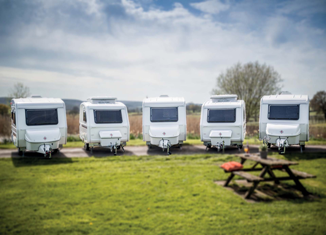 Freedom Caravans for sale new and used